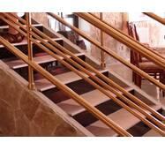 Збірні декоративні огорожі для сходів