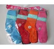 Носки для подростка яркие