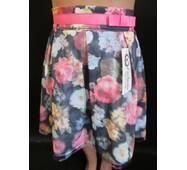 Купить двойные юбки для девочек.