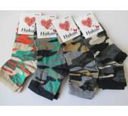 Жіночі шкарпетки оптом недорого.