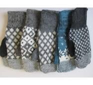 Купити оптом рукавички на зиму.