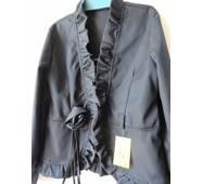 Оптовая продажа пиджаков школьных для девочек