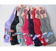 Купити оптом із складу жіночі шкарпетки