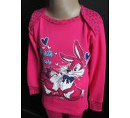Купить качественные пижамы для девочек.