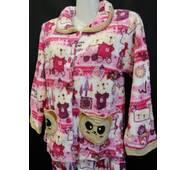 Продаю недорогие детские пижамки махровые