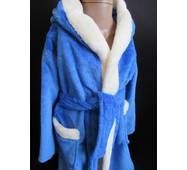 Махровые халаты для мальчиков