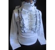 Оптовая продажа школьных блуз от производителя.