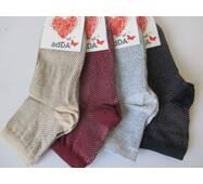 Жіночі шкарпетки з візерунком недорого.