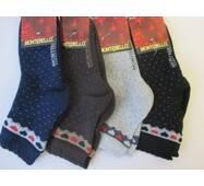 Якісні жіночі шкарпеточки купити оптом.