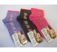 Купити недорого жіночі шкарпетки від виробника.