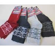 Оптовий продаж турецьких шкарпеток для жінок