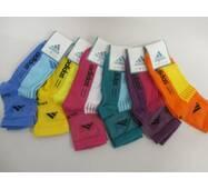 Купити оптом трикотажні спортивні шкарпетки.