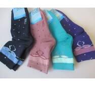 Купити махрові шкарпетки для жінок.