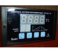 Вимірник-регулятор програмований одноканальний на 12-кроків (щитовий варіант) ТРП09-ТП