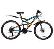 "26"" DISCOVERY CANYON DD 2019"
