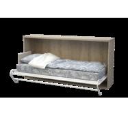 Шкаф-кровать HELFER-90G