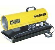 Нагрівачі повітря з прямим нагрівом MASTER B 35 CED (США)