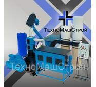 Оборудование для производства пеллет и комбикорма МЛГ-1000 COMBI