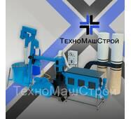 Оборудование для производства пеллет и комбикорма МЛГ-1000 MAX (производительность до 700 кг/час)