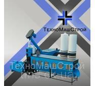 Оборудование для производства пеллет и комбикорма МЛГ-1500 COMBI