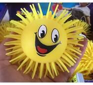 Йойо солнце