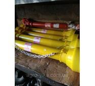 Вал карданный, трубчатый, 800 мм