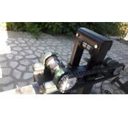 Профилегиб, трубогиб гидравлический без домкрата купить в Харькове