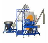 Обладнання для приготування прального порошку, побутової хімії, фармпрепаратів купити в Україні