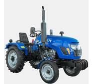 Трактор Т240FPK