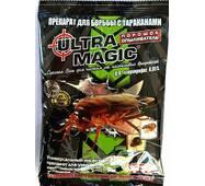 Ультра магик (порошок) за 125 г (УЗЗ-380)