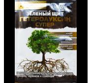 Зелений щит «Гетероауксим Супер» за 2 г