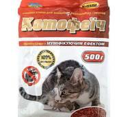 """Буемм """"Котофеич""""  за 500 г (зерно красное)"""