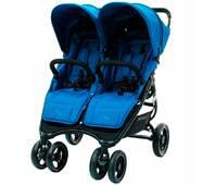 Коляска прогулянкова Valco baby Snap Duo / Ocean Blue