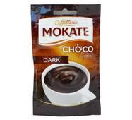 Шоколадний напій Choco Dream Mokate Caffetteria, чорний шоколад, 25г*20шт