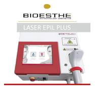 Діодний лазер EPIL PLUS BIOESTHE Італія