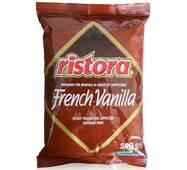 Капучіно Ristora French Vanilla, 500 г