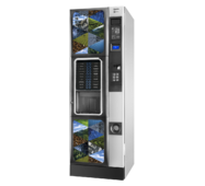 Кофейный автомат Necta Opera, б/у
