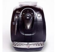 Кофемашина Philips Saeco Xsmall Steam Black, би/у