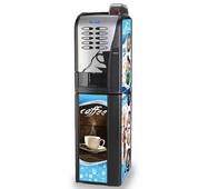 Кофейный автомат Saeco Rubino Espresso 200, чёрный, полное ТО