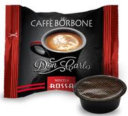 Кава в капсулах Borbone Red Don Carlo