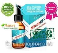 NikotinОff (Нікотин Офф) краплі від паління