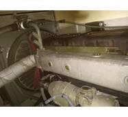 Генератор дизельний (електростанція - дизель-генератор) 100 кВт (125 кВа). Конверсійний. АД-100-Т/400