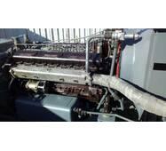 Генератор дизельний (електростанція - дизель-генератор) АД-200-Т/400