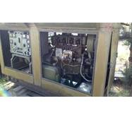 Генератор дизельний (електростанція - дизель-генератор) 10 кВт( 12 кВа). Конверсійний.  АД-10-тонна/400