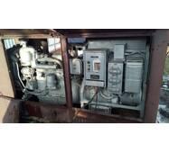Генератор дизельний (електростанція - дизель-генератор) ЕСД-20-Т/400