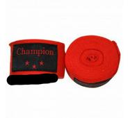 Бинт Champion (цветной) 2 шт по 3 м.