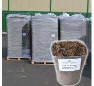Верховий торф в кіпах 3.5 м.куб. pH 3.5 - 4.5 (Білорусь) фр. 0-40