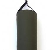 Мішок боксерський тканина. Україна 450х180 (4кг)