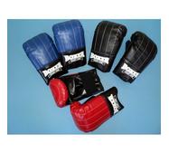 Рукавички (биточки) Boxer тренувальні Еліт шкіра. Україна