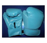 Рукавички боксерські 6 oz шкірозамінник (дитячі)